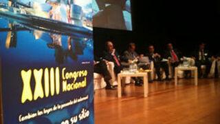 InfoCap te informa en tiempo real del XXIII Congreso de Ancera