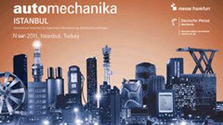 Automechanika Istambul 2011 calienta motores
