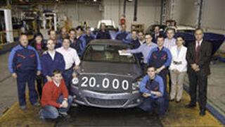 Cesvi Recambios recupera unas 130.000 piezas al año