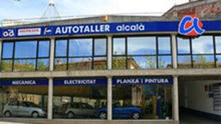 Auto Taller Alcalá, una empresa con mucha responsabilidad social