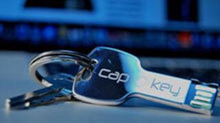 Manda tu mensaje y entrarás en el sorteo de una cap key y camisetas