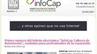 Los eNewsletters InfoCap cumplen su III Aniversario