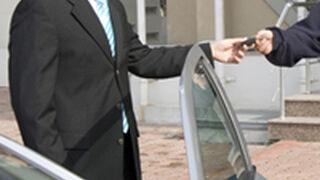 Las compras de vehículos de renting se recuperan