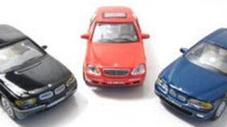 Desciende la popularidad de los coches usados