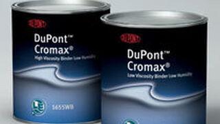 Nuevas resinas de DuPont Refinish para baja humedad