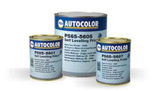 P565-5607, la nueva imprimación multiusos de Nexa Autocolor