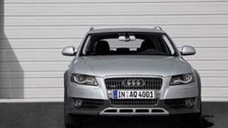Plata, negro y blanco, los colores más demandados para los coches