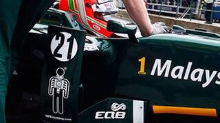 DuPont Refinish amplía su acuerdo con el equipo Lotus de F-1