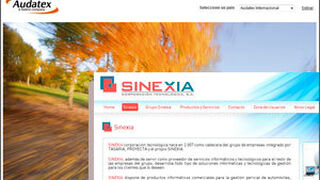 Audatex compra parte de Sinexia para optimizar procesos