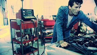 Nueva guía sobre riesgos laborales para talleres de Castilla-La Mancha