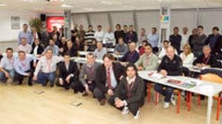 La imagen, esencial para los talleres DuPont Five Star