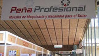 Notable asistencia de talleres andaluces en la cuarta edición de la muestra Peña Profesional