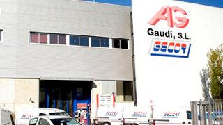Recambios Gaudí, a un paso de convertirse en socio de CGA