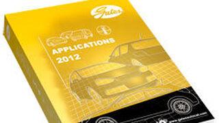 Gates publica el catálogo 2012 de sistemas de refrigeración
