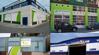 GnG amplía su red de talleres en Cantabria