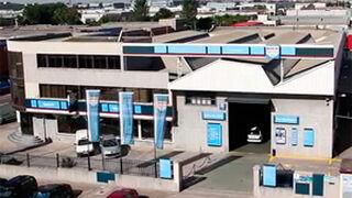 El taller Getauto muestra sus servicios en un vídeo corporativo