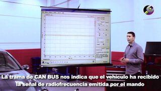Pasos a seguir en el diagnóstico del módulo EZS de un Mercedes C 200