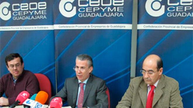 La asociación de talleres de Guadalajara, contra el intrusismo