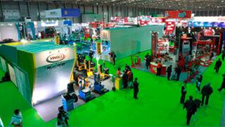 Automechanika Shanghai recibió el 20% más de visitantes