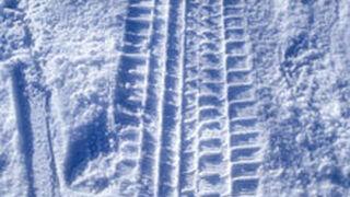 La nieve multiplica por cinco los golpes de chapa en Madrid
