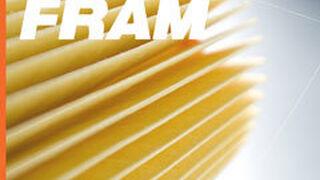FRAM edita su catálogo 2010-2011
