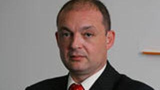 José Miguel Garrido, director general de la nueva Aurgi