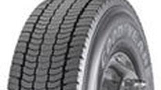 Goodyear TreadMax, gama de neumáticos recauchutados
