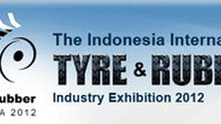 Tyre & Rubber Indonesia 2012