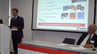 Sogefi concentra su oferta de filtros en las marcas Fram, Purflux y CoopersFiaam