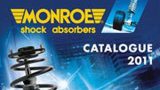 Monroe y Fonos-Walker, nuevos catálogos de Tenneco