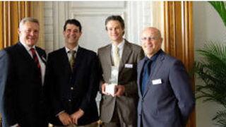 Schaeffler Automotive Aftermarket recibe el premio Marketing Award 2008 de Temot International