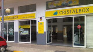 Cristalbox abre 13 centros más en 2010