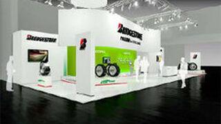 Bridgestone presentará su neumático ecológico Ecopia en el Salón IAA