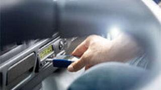 La red DTCO+ promociona el cambio de la llave de descarga del tacógrafo