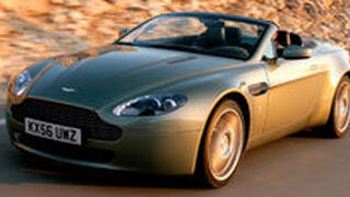 Los talleres de Aston Martin renuevan su confianza en Spies Hecker