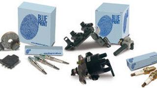 ADL Blue Print comercializa también recambios para coches europeos