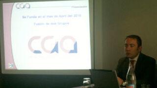 Alejandro Vicario, gerente de CGA: Ahora compraremos y distribuiremos mucho mejor