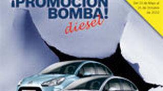 Bosch promociona sus bombas de inyección de intercambio