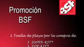 BSF promociona sus pastillas y kits de freno