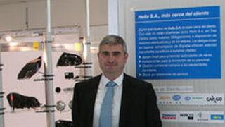 Luis Puchades sustituye a José Luis Cuesta en la Dirección Comercial de Hella