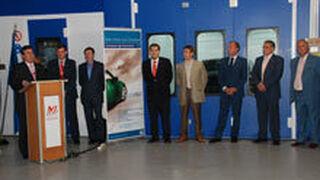 Atianmar, primer taller multimarca que usa la tecnología Drytronic de Symach