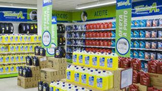 El mercado del lubricante acumula una caída del 21% en dos años