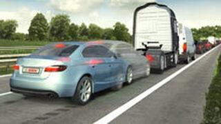 Bosch ya fabrica en serie su sistema predictivo de frenada
