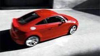 Neumáticos Toyo de serie para los Audi TT y TTS