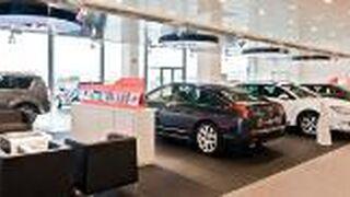 2011, confirmado como año horrible para la venta de coches