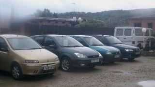 Las ventas de vehículos de ocasión duplican a las de nuevos