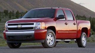 Las ventas de vehículos comerciales cayeron el 10% en 2011