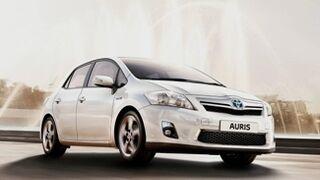 Toyota y Lexus alcanzan el 21,5% de cuota de mercado de híbridos
