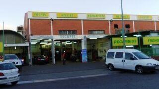 Hiper Road Alcorcón cambia su modelo de gestión