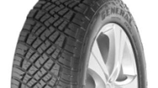 General Grabber AT, la evolución de los neumáticos mixtos 4x4